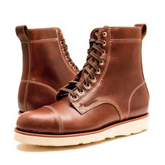 Hunter Boots by Helm