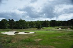 Moortown Golf Club in Alwoodley