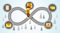 For Deem's debut we flexed our creative muscles to the max. Over these three spots we illustrate how Deem connects sellers and buyers in a new and more relevant way. We're not sure what a bulldog wearing a bicycle helmet or a polar bear working as a bellhop has to do with any of it but we're sure glad they made it in!