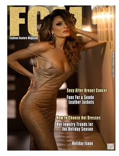 Fashion Couture Magazine: Fashion Couture Magazine ''Holiday issue'' Jocelyn Binder interview November,December,and January 2020 , $10.00 from MagCloud Only Fashion, Fashion Beauty, Womens Fashion, Strapless Dress Formal, Formal Dresses, Hot Dress, Holiday Fashion, Beauty Trends, Couture Fashion