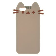 Silicone Pusheen Phone Case