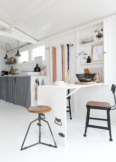 DIY Furniture for Small Spaces That's Flexible & Functional