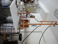 Double Keg Still with Reflux column