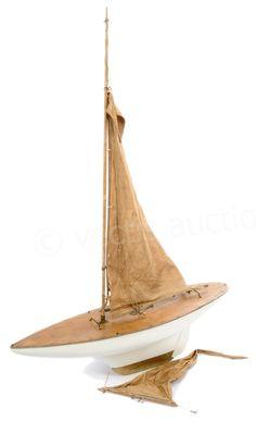 Triang (UK) Strzelanie Yacht Gwiazda | VECTIS zabawkami WOŚP