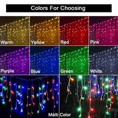 Latest Collection Of 30m New Year Stars Garland Led Christams Lights Outdoor Natal Garlands Decoration Led Cristmas String Lights Luces De Navidad Fancy Colours Led Lighting Lights & Lighting