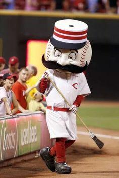 Reds Sweep!!!!!!