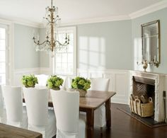 Color. Light and airy.