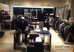 Define tu personalidad en cada prenda.   Boutique Santa Fe: www.highlife.com.mx