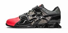 Want to get more support while lifting? Consider these and other lifting shoes