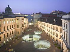 Joanneum Museum Building