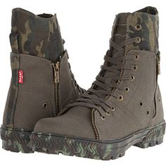 Camo Boots, Shoe Boots, Dress With Boots, Jeans And Boots, Camo Fashion, Mens Fashion, Tanker Boots, Cr7 Juventus, Mens Casual Leather Shoes