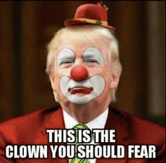 Anti Trump Meme | Kappit