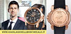 #Seiko da 4 anni partner di orologi di Novak #Djokovic ha creato per lui diversi orologi per diversi aspetti della sua vita. Ecco l'ultima creazione che per il 2017 arricchirà la sua collezione!  Questo orologio si unisce alla collezione #Premier e incorpora l'esclusivo calibro #Kinetic #Perpetual Seiko. L'#orologio è disponibile in due versioni e sarà lanciato nel settembre 2017 presso i principali punti vendita Seiko in tutto il mondo Seiko è su WWW.RAIOLAGIOIELLIBOSCOREALE.IT…