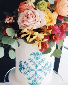 Gorgeous Cakes, Amalfi, Special Occasion, Bridal Shower, Desserts, Instagram, Shower Party, Tailgate Desserts, Deserts