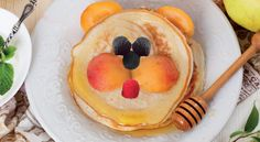 Food Decoration, Fruit Art, Cooking With Kids, Coco, Breakfast, Sweet, Serpents, Food Art, Breads
