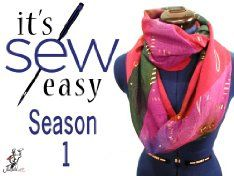 It's Sew Easy Season 1