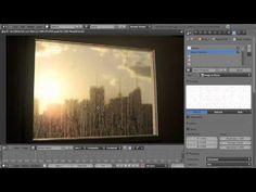 Foggy Window Tutorial - Blender