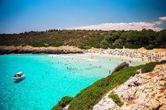 Cala Varques en Mallorca - http://sixt.info/Mallorca-Pinterest #Mallorca