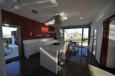 Cocina (De Chiarri arquitectura)
