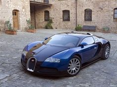 Bogoti my dream car