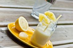 Delicious Smoothie That Effectively Melts Cellulite!Weight Loss Done!