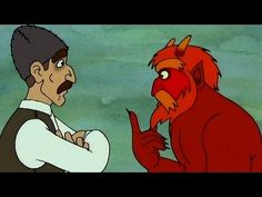 Hungarian Folk Tales: Seven at One Strike Tigger, Scooby Doo, Disney Characters, Fictional Characters, Poems, Folk, Humor, Youtube, Handmade