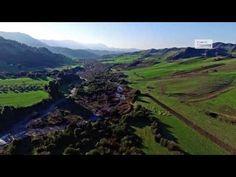 1821: Εκεί όπου 8.000 Τούρκοι κατατροπώθηκαν από 1.600 Έλληνες - Αφιερώματα - NEWS247 Golf Courses, Mountains, Nature, Youtube, Travel, Naturaleza, Viajes, Destinations, Traveling