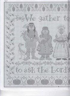 We Gather Together - Part I