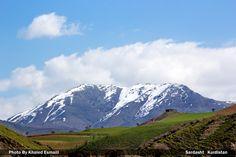 The Last Snow! by Khaled Esmaili on 500px