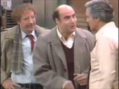 YouTube Barney Miller Show 1981 forwarns of New World Order..predictive programming