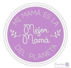 Mamá frase