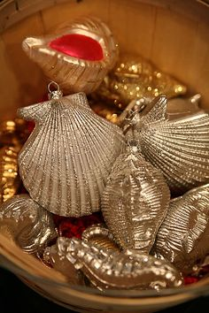shell crafts - Google Search