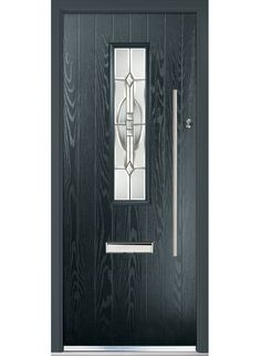 Introducing our range of doors with  traditional features and glass elements.