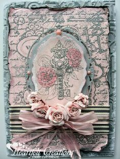 Heartfelt Creations | Romantic Dream