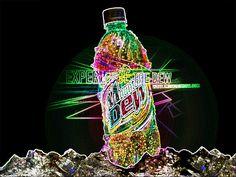 Mountain Dew by on DeviantArt Bf Love, Mountain Dew, 4 Life, Beverages, Software, Management, Deviantart, Rustic, Bottle