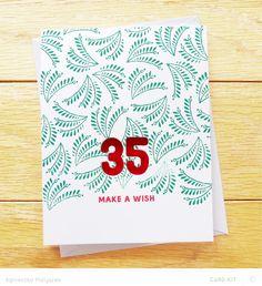 35 by Aga_M at @studio_calico