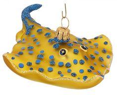 Holiday Gift Ideas: Scuba Diving Ornaments | Scuba Diving