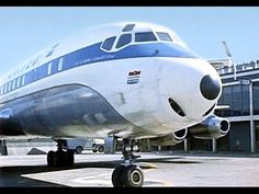 """United Douglas DC-8 - """"Chicago to Los Angeles"""" - 1963 - YouTube"""