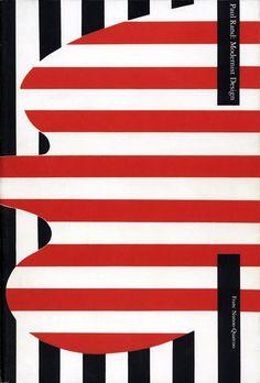 Paul Rand: Modernist Design - Book Suggestion | Abduzeedo Design Inspiration & Tutorials