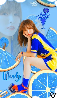Fun Things — 레드벨벳(Red velvet) - 'Summer 자물쇠/집. Wendy Red Velvet, Red Velvet Joy, Red Velvet Irene, Black Velvet, Seulgi, Kpop Girl Groups, Korean Girl Groups, Kpop Girls, Velvet Wallpaper
