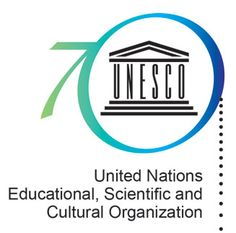 70 Years of UNESCO