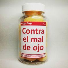 El mejor remedio contra el mal de ojo  #leongto #maldeojo