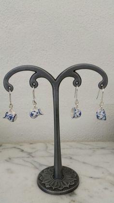 My earrings.