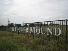 Flower Mound, Texas (Dallas) Where we lived!