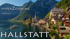 HyperZooming through Hallstatt