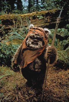Star Wars: Episode VI - Return of the Jedi (dir. Richard Marquand) 1983