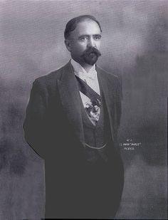 Francisco Madero, President of Mexico