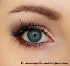 Minerals Eyeshadow Neauty Minerals. Mascara Etre Belle