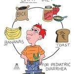Dieta BRAT contra trastornos intestinales