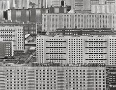 Multi-family dwellings, Tlatelolco, Mexico, 1965 Rodrigo Moya